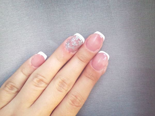 Model Life Model Nails My Nails