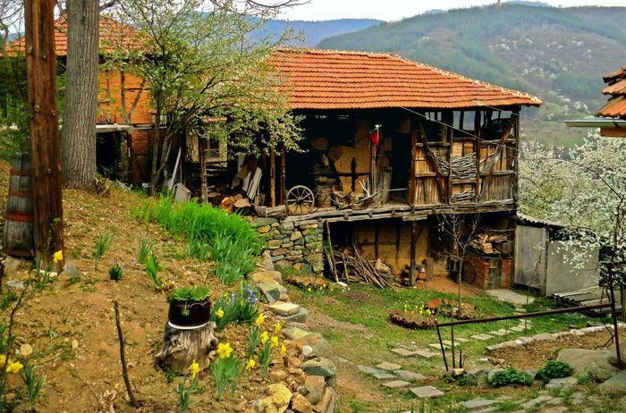 Architecture Outdoors Nature Булгария