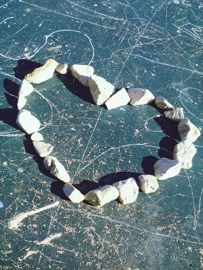Marii Heart Love Rocks