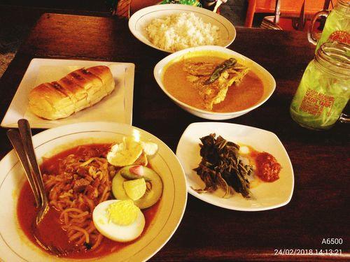 Makanan Indonesia Food