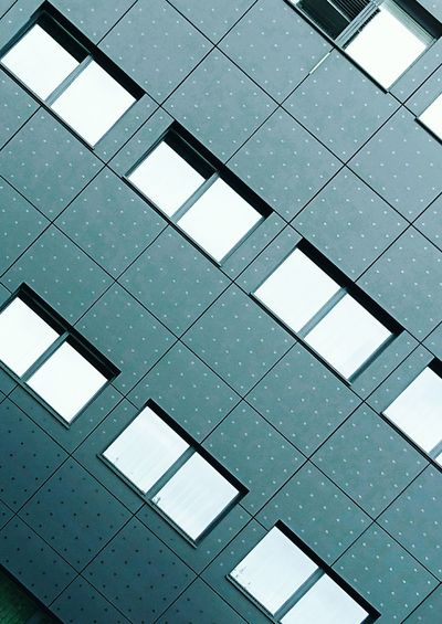 Just windows? Pattern Architecture Windows Minimalist Photography  Minimalism Beautifully Organized Exceptional Photographs EyeEm Best Shots Building Exterior
