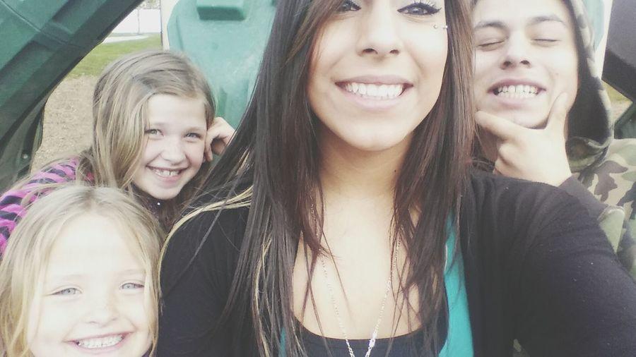 Selfie Homies cx Chillen LOL
