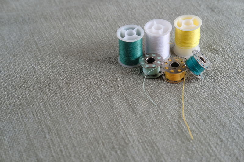 Day Fine Art Photography Indoors  No People Sewing Sewing Kit Sewing Stuff Threads