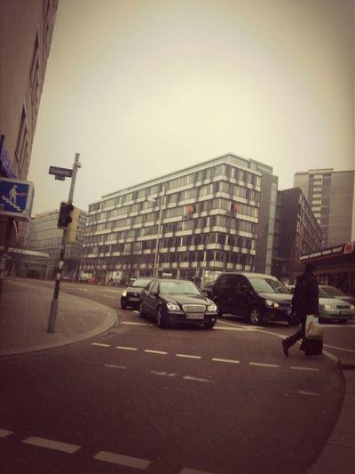 Shopping Stuttgart