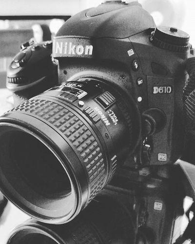 Nikond610 Nikon Camera Passion Tempolibero Specchio Sbro