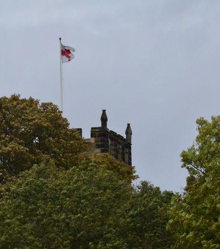 11th century church tower Riverside Photography