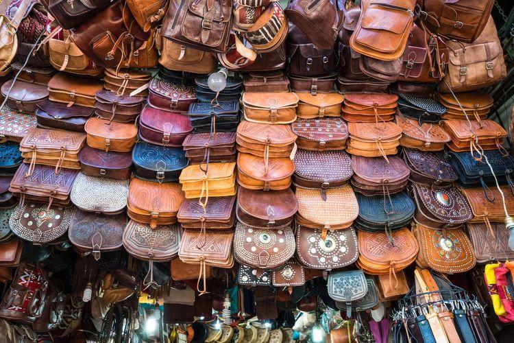 more Bags Bags