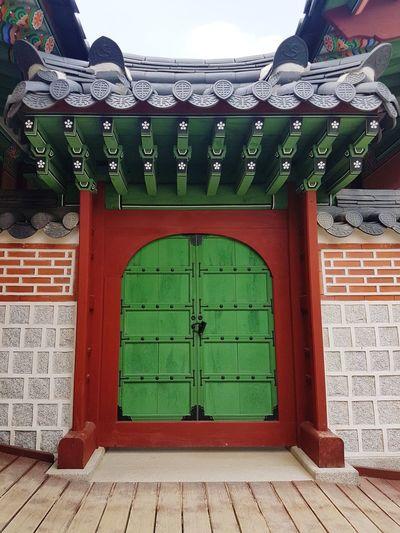 Gyeongbokgung Palace Gyeongbokgung Palace, Seoul Gyeongbokgung Palace, Seoul Korea