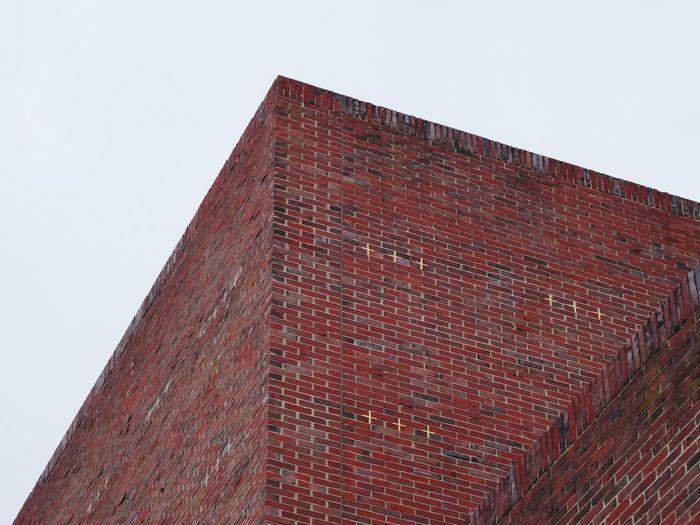 Architecture Wall Bricks