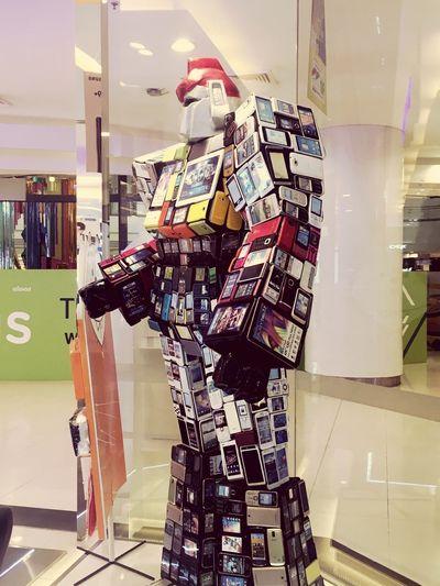 Mobilobot