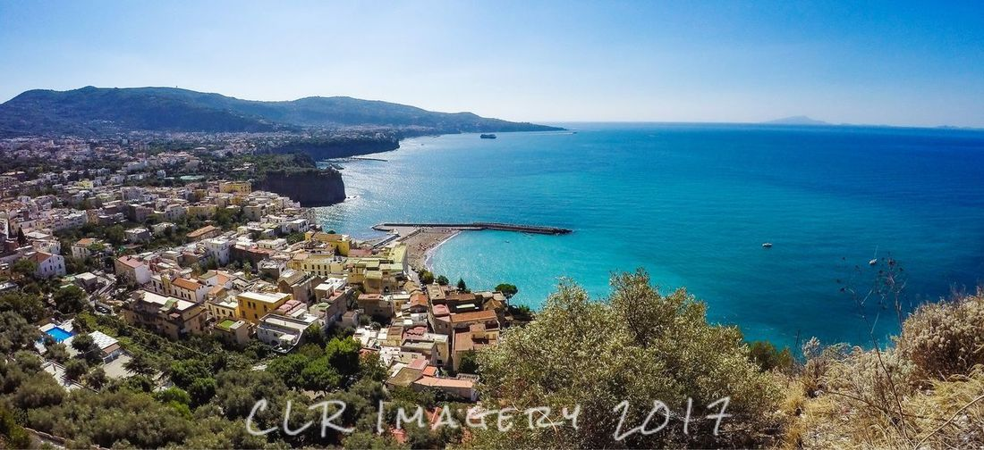 EyeEm Selects Amalfi Coast Italy GoPro Hero 4 CLR Imagery [a CLR Imagery original] EyeEmNewHere
