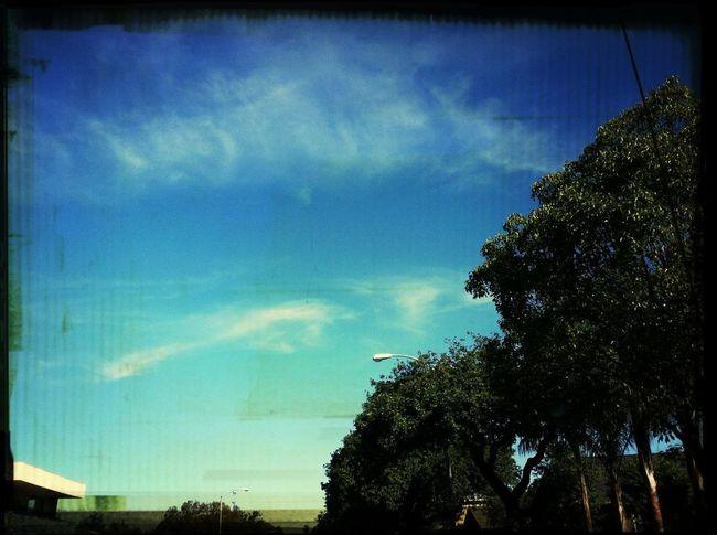 Beautiful Day In Long Beach #CaliWeather