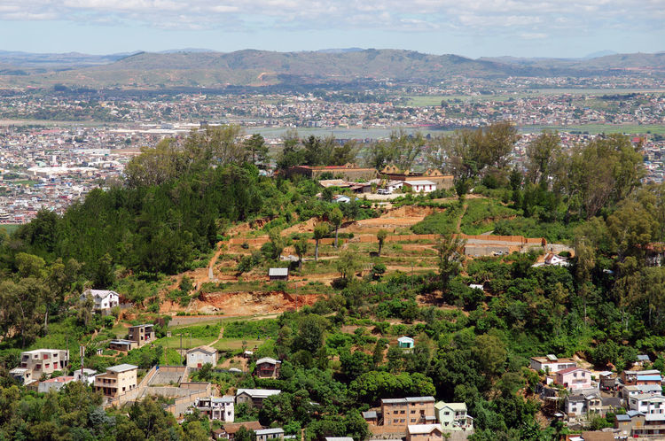 Antananarivo Agriculture Antananarivo Architecture Building Exterior Built Structure City Cityscape Community High Angle View Holidays House Island Landscape Madagascar  Mountain Nature Outdoors Rice Field Sightseing Tananarive Tourism Town Tranquility Tree Visit