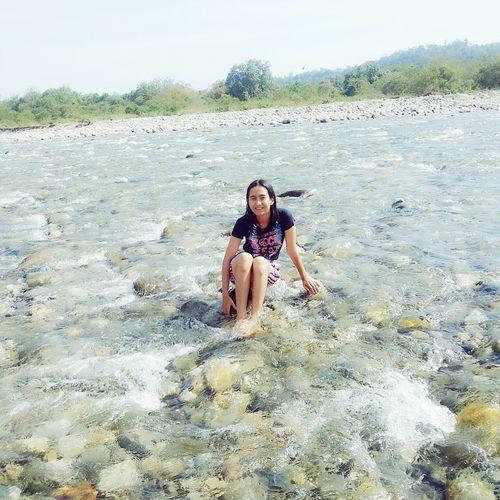 sungai First Eyeem Photo