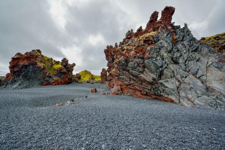 Rock Cloud -