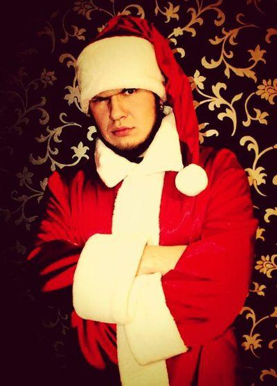 Новый год)))
