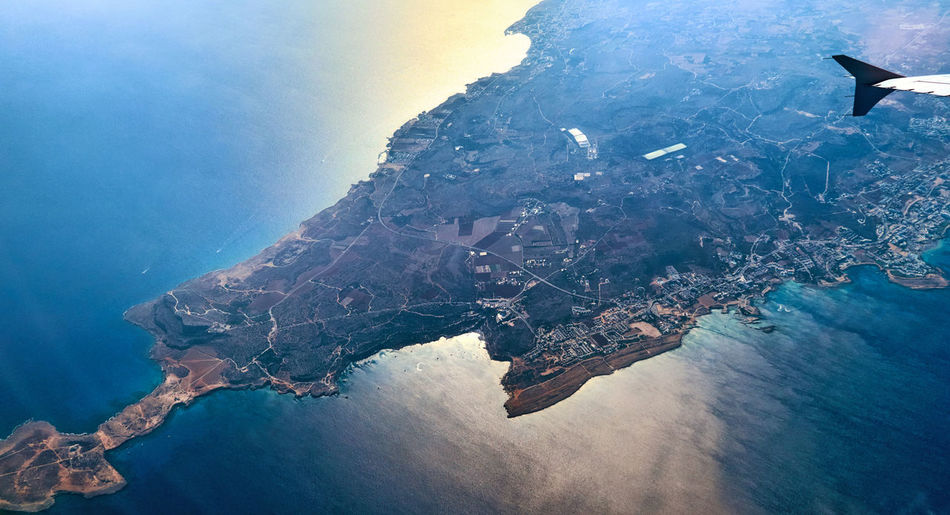 Cyprus from