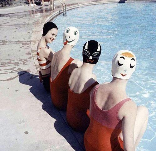 游泳或許可以來一個唷
