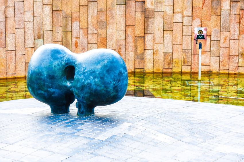 Representation Full Length Art And Craft Creativity Day Men Architecture Human Representation Built Structure Sculpture