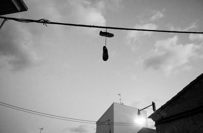 Hello World Hi! Cable Cables Shoes Shoeselfie Shoesaddict Shoes ♥ Shoeslover Original Photography Fine Art Photography Fine Art Fineart_photobw Artistic Photo Artistic Expression Artistic Photography Movement Rebelion Rebel_sky Rebelism Urban Art Streetart Streetphoto_bw Urban Art, Public Art Public Art