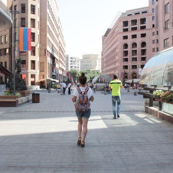 I miss you my Yerevan Yerevan Armenia