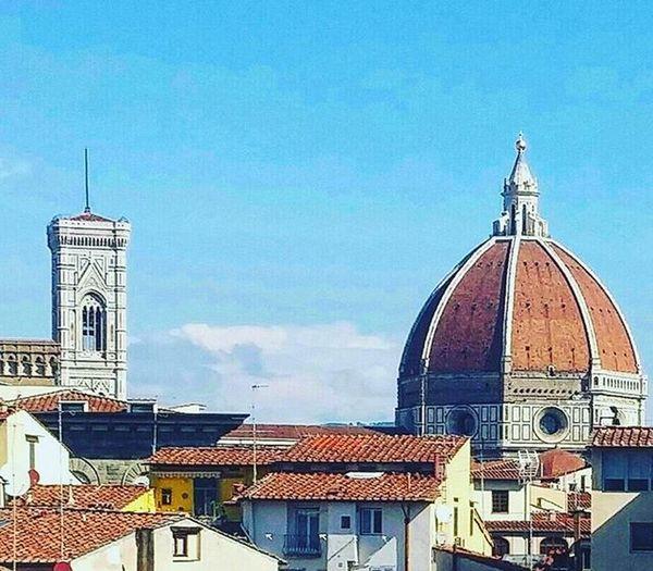 Duomo Cupola Santamariadelfiore Skyporn Firenze Florence Florencia Italia Italy Picoftheday Photooftheday Instagood Instamood Instadaily L4l F4F Like4like Tagsforlikes Follow Followme