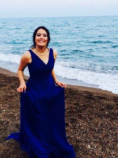 Dugun Eğlence Mavi Deniz inanılmaz bir bir hafta yaşadım 😍 EF Yıldız&çağrı Wedding nedime olmak zor iş 😉😇👸🏻
