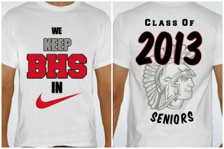 What you think #banneker seniors?