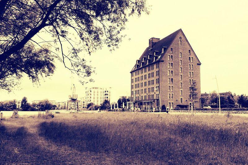 Schwerin Spielerei Hotel Am Speicher Hotel