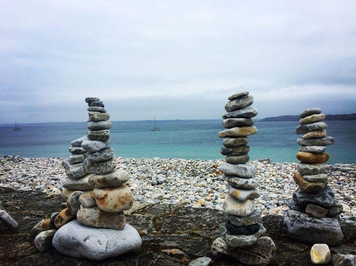 Camaret-sur-Mer Camaretsurmer Camaret Sur Mer Vacances Bretagne France Stones Stones & Water Ocean View Stone Construction Landscape_photography Ocean Landscape