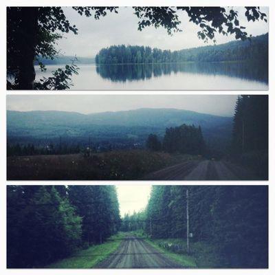 Ack Värmeland du sköna V ärmland Sunne Torsby Finnskogen semester landskap vilkenvyva roadtrip nature beaty summer sweden