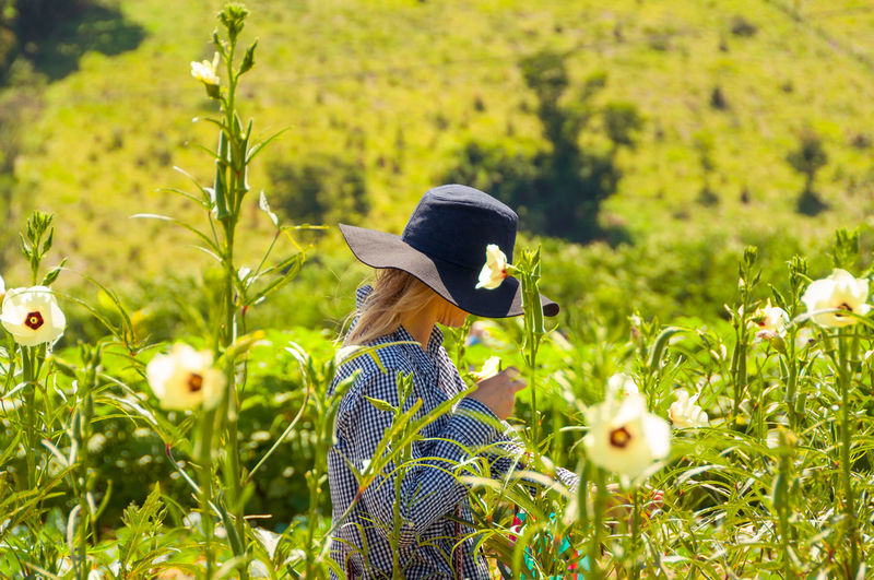 Farm life -