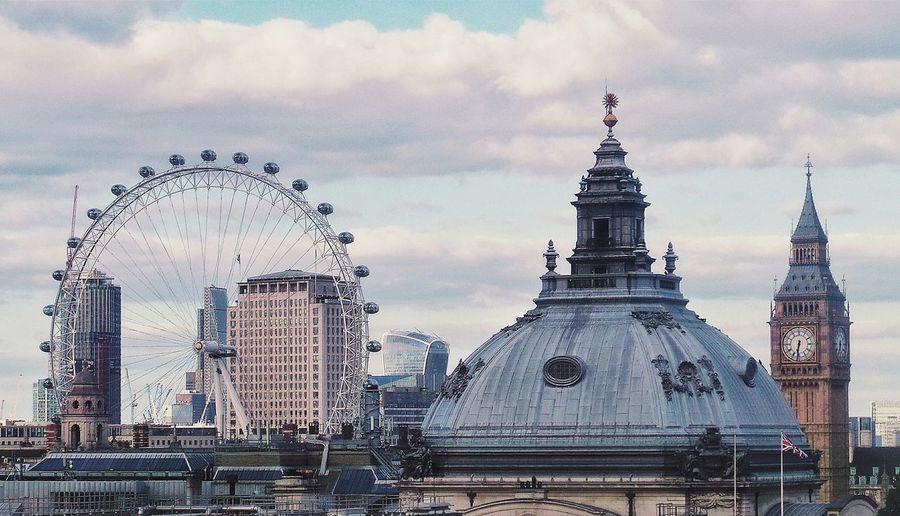 London Londonskyline Visitlondon Lovelondon London_only Londonpop Londonlife