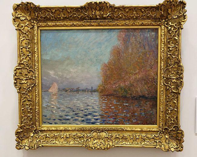 Monet Gold