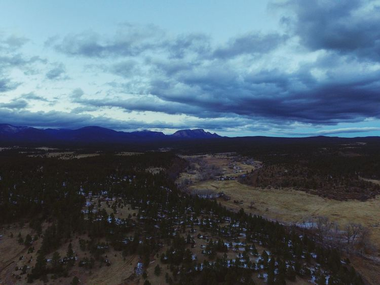 Beauty In Nature Landscape Outdoors Scenics Newmexicoweather Newmexicoskies Newmexicomountain Djiphantom Newmexicophotography NewMexicoTRUE Djiglobal Dji DJI Phantom 3 Dji Phantom Beauty In Nature Mountain Tranquil Scene Newmexicosunset Newmexicosunsets Dusk Forest Dramatic Sky