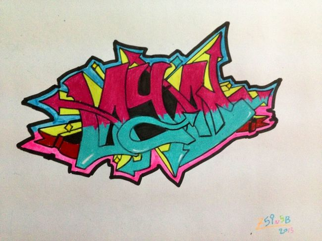 Layan Done by me :D