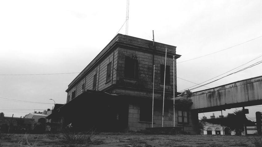 estacion vieja