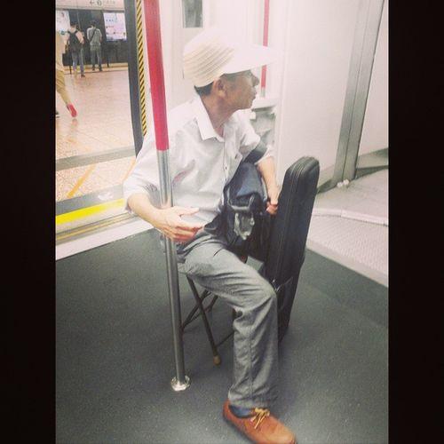 霸氣!請受小弟一拜🙇🙇🙇 Hkig 2015  MTR 地鐵
