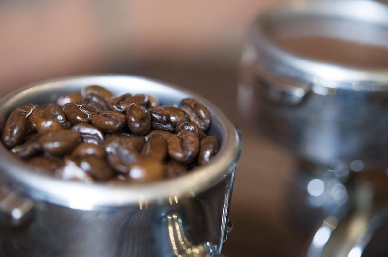 Brown Close-up Coffee Coffee - Drink Coffee Bean Coffee Beans Coffee Beans Roaster Coffee Cup Drink Espresso Maker Food And Drink Freshness No People Refreshment