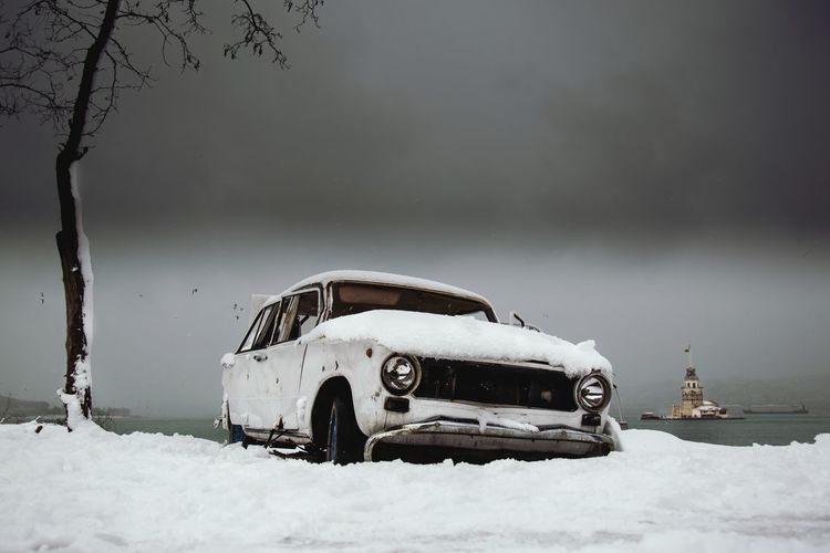 İstanbul Snow