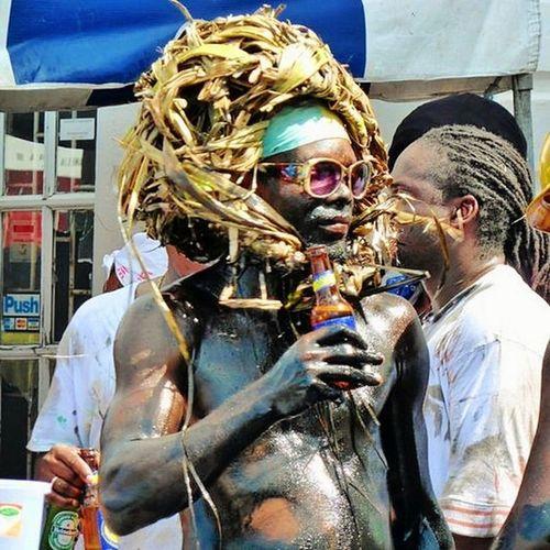 Lavaman Grenada Carnival