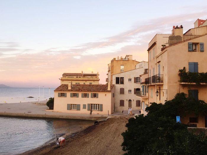 Nou Filter Enjoying Life Vakation St. Tropez Sea