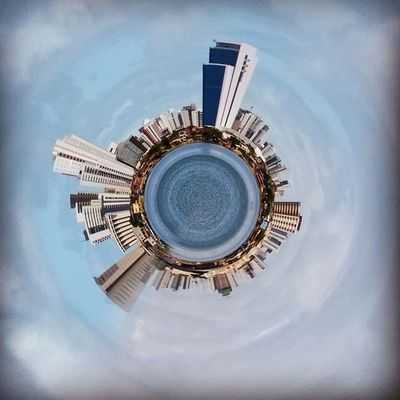 Recife é um mundo.