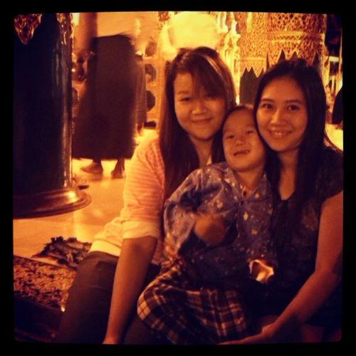 with our lovely lit boySunday Night Peaceful Lovely sisterlovelynephewinstamydayinstamemorytFLersmycuties ^_®