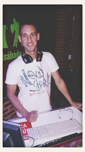 Salsa DJ's