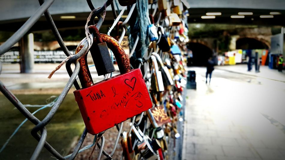 Lovelocks Forever Mine ❤ Shorditch Street Art London_only Check This Out Blessedsunday EyeEm Photographer