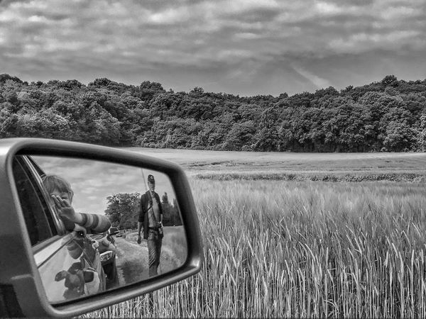 Views 😀 La Ferté Alais France Photooftheday Picoftheday Mirror Landscape Nature People Field Corn Moment EyeEmBestPics EyeEm IPhoneography Iphonephotography Iphoneonly Mobilephotography Outofthephone EyeEm Best Shots Bnw Blackandwhite Beauty In Nature The Street Photographer - 2017 EyeEm Awards Streetphotography