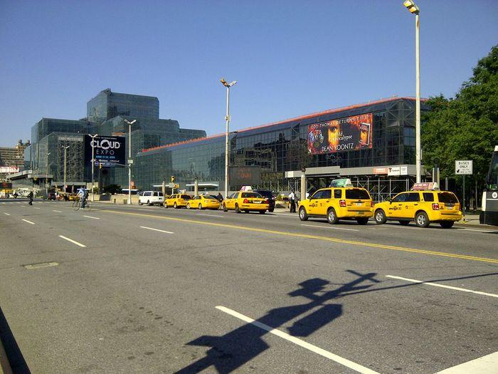 New York 11 11th Av New York City
