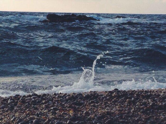 Sea Tropea Summer