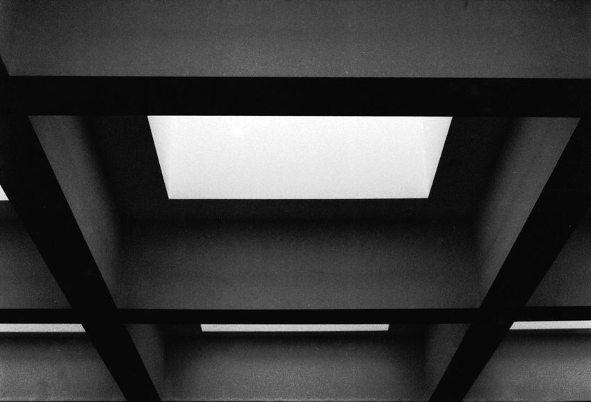Architectural Design Architecture Blackandwhite Built Structure Ceiling No People